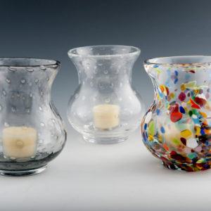 Bubble Votives