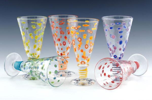 H2O Goblets