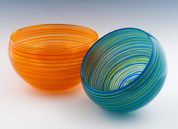 Hoop Bowls