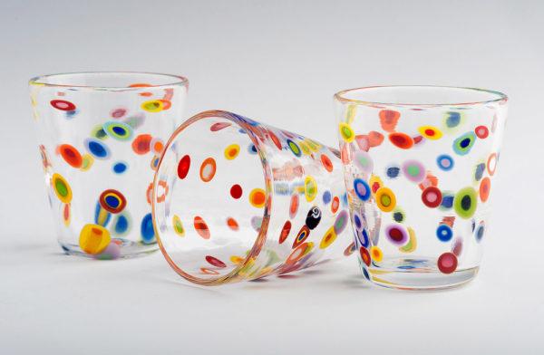 Superfruit Shot Glasses