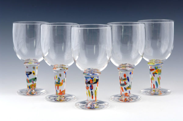 Superfruit Wine Glasses